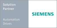 Siemens Çözüm Ortağı