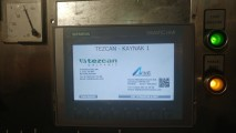 Uç Kaynak Makinesi Siemens S5 S7 1500 Revizyonu