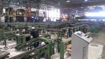 Endüstri 4.0 Tabanlı Üretim izleme ve raporlama sistemleri kurulumu