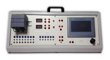 Advanced PLC Training Kit